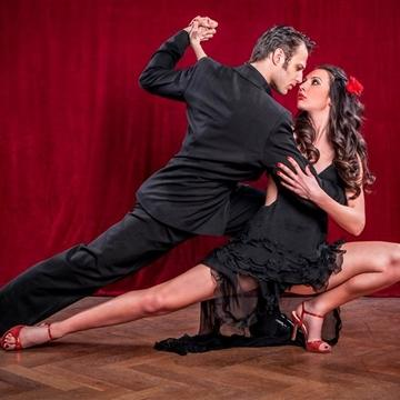 Tango Festival and World Cup